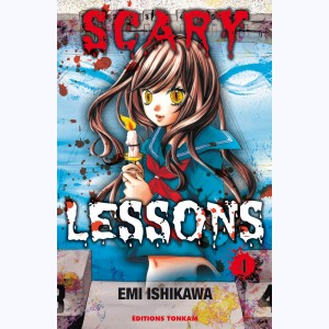 Scary Lessons : Tome 4