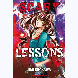 Scary Lessons : Tome 7