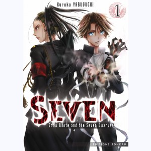Seven - Snow White and the Seven Dwarfs : Tome 1
