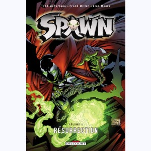 Spawn : Tome 1, Résurrection