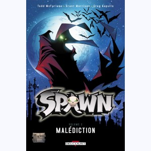 Spawn : Tome 2, Malédiction