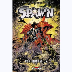 Spawn : Tome 9, Confrontation