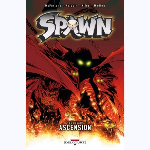 Spawn : Tome 10, Ascension