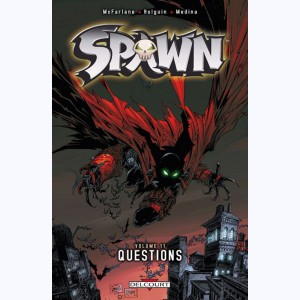 Spawn : Tome 11, Questions