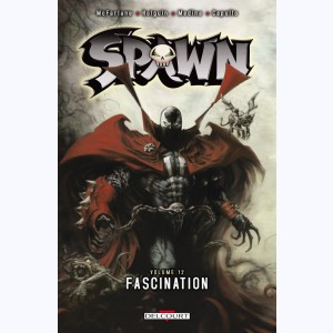 Spawn : Tome 12, Fascination