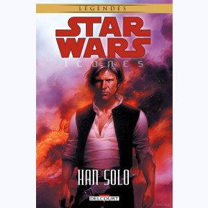 Star Wars - Icones : Tome 1, Han Solo
