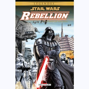 Star Wars - Rébellion : Tome 5, Le Sacrifice d'Ahakista