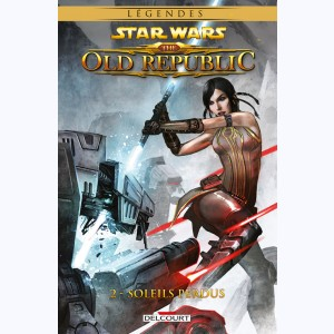 Star Wars - The Old Republic : Tome 2, Soleils perdus