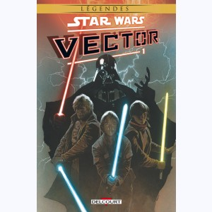 Star Wars - Vector : Tome 1