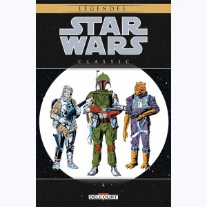 Star Wars - Classic : Tome 4