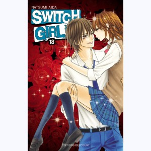 Switch Girl !! : Tome 18
