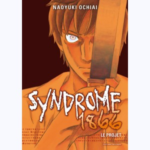 Syndrome 1866 : Tome 1