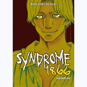 Syndrome 1866 : Tome 4