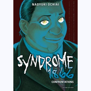 Syndrome 1866 : Tome 6