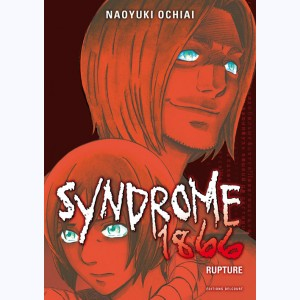 Syndrome 1866 : Tome 9