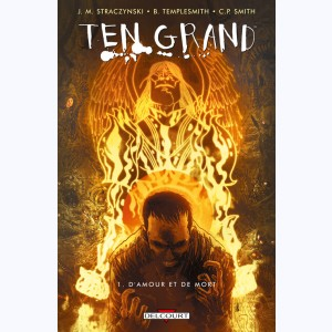 Ten Grand : Tome 1, D'amour et de mort