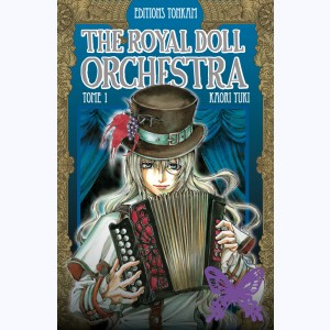 The Royal Doll Orchestra : Tome 1
