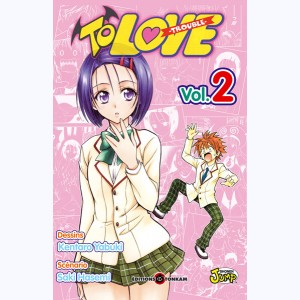 To love Trouble : Tome 2