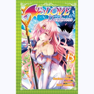 To Love Darkness : Tome 13