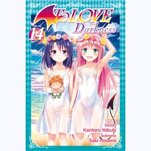 To Love Darkness : Tome 14