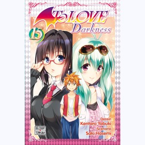 To Love Darkness : Tome 15