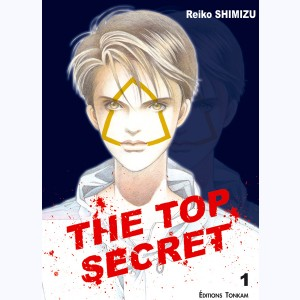 The Top Secret : Tome 1