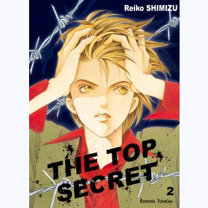 The Top Secret : Tome 2
