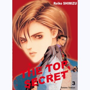 The Top Secret : Tome 3