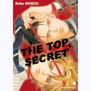 The Top Secret : Tome 4