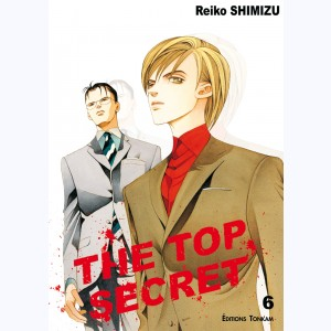 The Top Secret : Tome 6