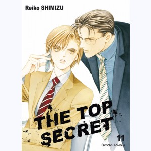 The Top Secret : Tome 11