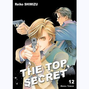 The Top Secret : Tome 12