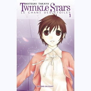 Twinkle Stars : Tome 1