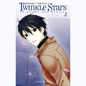 Twinkle Stars : Tome 2
