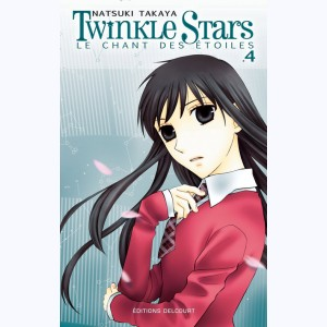 Twinkle Stars : Tome 4