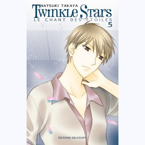 Twinkle Stars : Tome 5