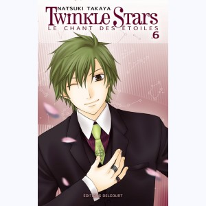 Twinkle Stars : Tome 6