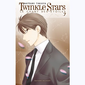 Twinkle Stars : Tome 7