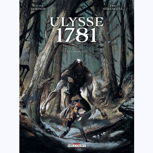 Ulysse 1781 : Tome 2, Le Cyclope (2/2)