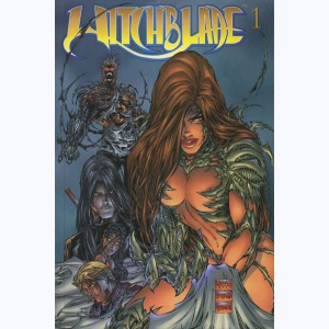 Witchblade : Tome 1
