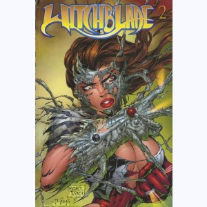 Witchblade : Tome 2