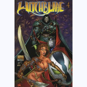 Witchblade : Tome 4