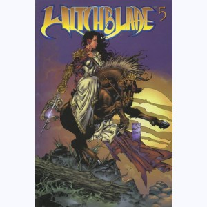 Witchblade : Tome 5