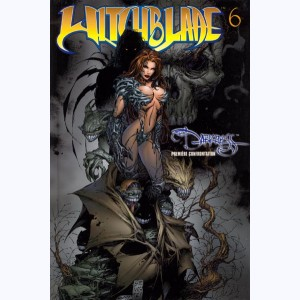 Witchblade : Tome 6