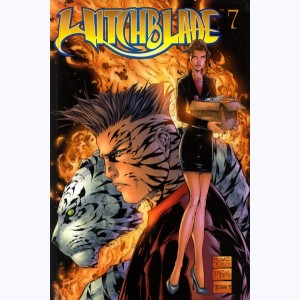 Witchblade : Tome 7