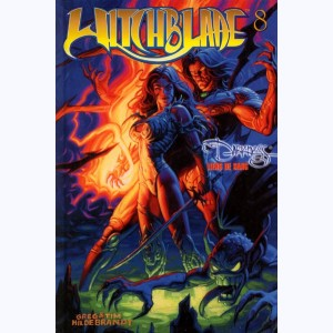 Witchblade : Tome 8