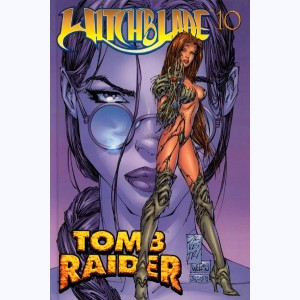 Witchblade : Tome 10