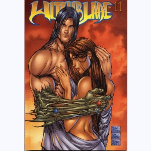 Witchblade : Tome 11