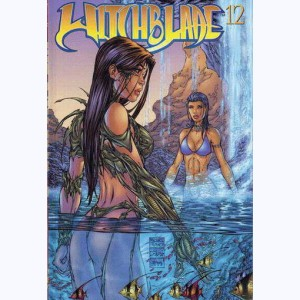 Witchblade : Tome 12