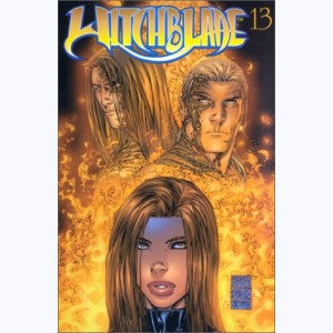 Witchblade : Tome 13